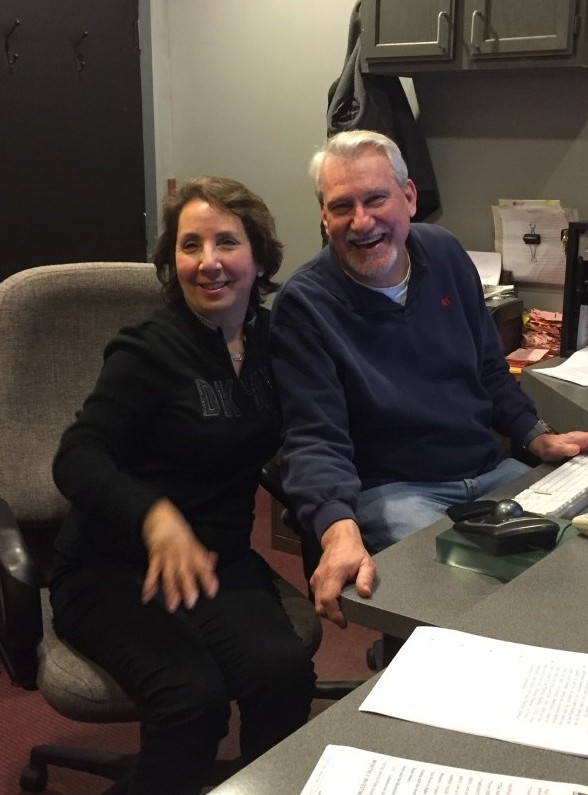 Clayton Studios Audio Production, St. Louis, Missouri, Judy Leventhal and Keith Filges, Audio Engineer