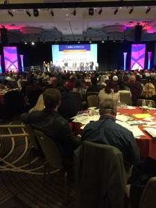 More than 800 Pharmacy Owners attended Pharmacy Development Conference